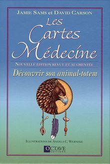 Cartes Medecine (les)