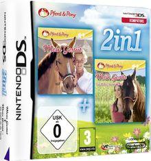 2 in 1: Mein Gestüt + Mein Gestüt - Ein Leben für die Pferde