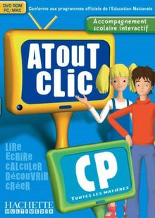 Atout Clic CP 2006 [Import]