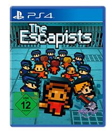 The Escapists - [Playstation 4]