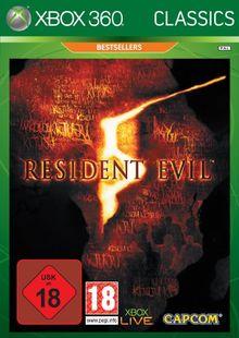 Resident Evil 5 [Xbox Classics]