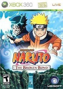 Naruto - The broken bonds [FR Import]