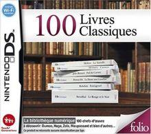 100 LIVRES CLASSIQUES DS