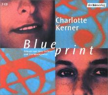Blueprint, 3 Audio-CDs