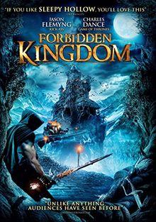 Forbidden Kingdom [DVD] [UK Import]