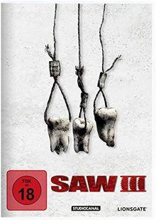 Saw III (White Edition)