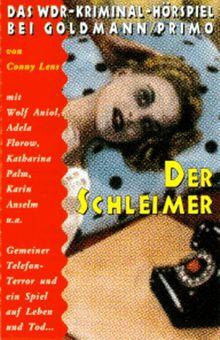 Der Schleimer. WDR- Kriminal- Hörspiel. Cassette.