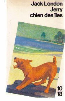 Jerry, chien des îles (Appel de la Vie)