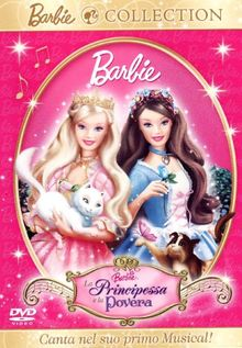 Barbie - La principessa e la povera [IT Import]