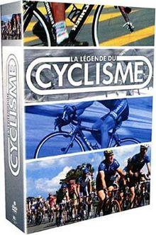 La legende du cyclisme [FR Import]