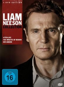 Liam Neeson Collection [3 DVDs]