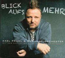 Blick aufs Mehr: Axel Prahl und das Inselorchester