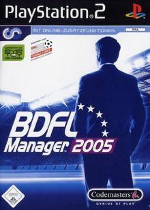 BDFL Manager 2005