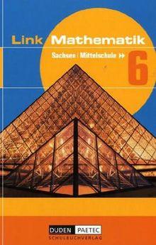 6. Schuljahr - Schülerbuch