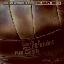 Das Wunder von Bern (Special Edition, 2 DVDs)