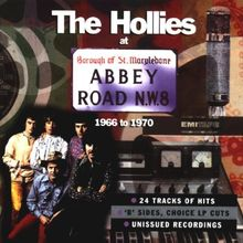 At Abbey Road V.2 (1966-1970