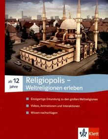 Religiopolis - Weltreligionen erleben