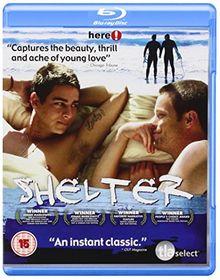 Shelter [Blu-ray] [UK Import]