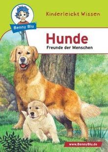 Benny Blu Hunde: Freunde der Menschen