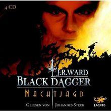 BLACK DAGGER 01 - Nachtjagd