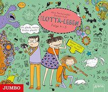 Mein Lotta-Leben [4&5]