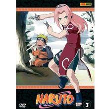 Naruto - Vol. 03, Episoden 11-14
