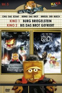 Bernd das Brot - Vol. 05