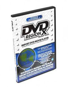 Playstation 2 - DVD Region X RGB