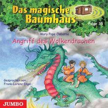 Das Magische Baumhaus 35/Angriff des Wolkendrachen