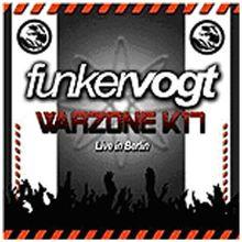 Funker Vogt - Warzone K17: Live in Berlin [2 DVDs]