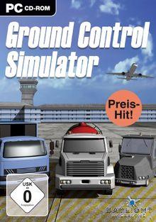 Ground Control Simulator [Preis - Hit] - [PC]