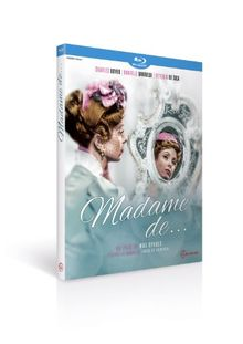 Madame de... [Blu-ray] [FR Import]