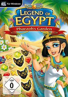 Legend of Egypt - Pharaoh's Garden - [PC]