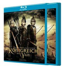 Das Königreich der Yan [Blu-ray] [Special Edition]