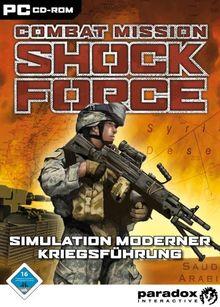 Combat Mission Shock Force (PC)