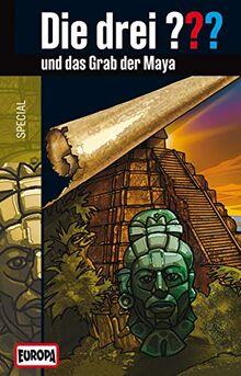 Und das Grab der Maya [Musikkassette] [Musikkassette] [Musikkassette]