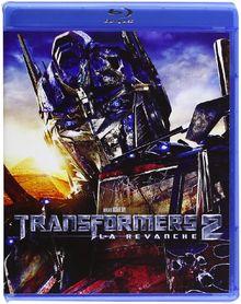 Transformers 2 [Blu-ray]
