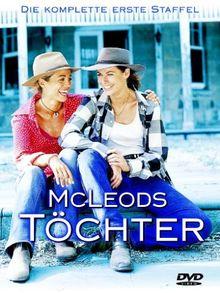 McLeods Töchter - Die komplette erste Staffel (6 DVDs)