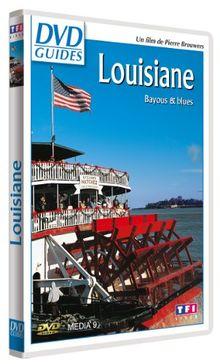 DVD Guides : Louisiane, Bayous & Blues [FR Import]