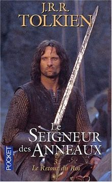 Le Retour Du Roi III: Tome 3 (Lord of the Rings (French))