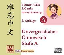Unvergessliches Chinesisch, Stufe A: Sprachtraining: TEIL 3