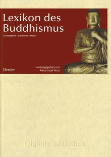 Lexikon des Buddhismus (PC+MAC)