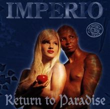 Return to Paradise (CD)