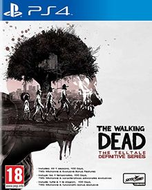 Das ultimative PS4-Spiel von Walking Dead