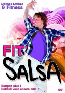 Fit salsa