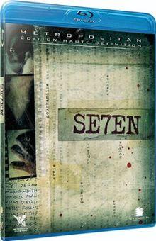 Seven [Blu-ray]
