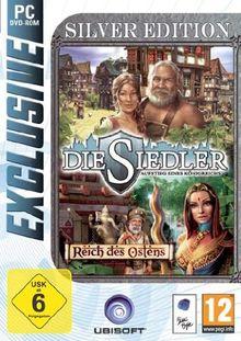 Die Siedler 6: Aufstieg eines Königreichs (Silver Edition)