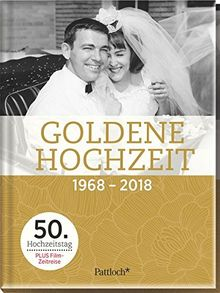 Goldene Hochzeit 1968 2018 Von Unbekannt