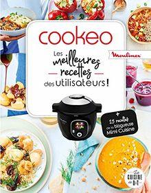 Cookeo, les meilleures recettes des utilisateurs !