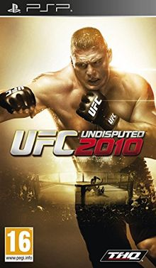 THQ UFC Undisputed 2010 [PSP]